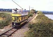 Leisure Activities in Devon - Tram Rides